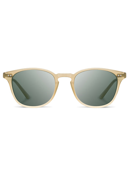 Shwood Eyewear Kennedy Acetate Polarized - Martini