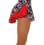 Figure Skating Skirt