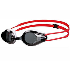 Arena Googles Tracks Junior Powerskin Racing Noir Rouge Blanc