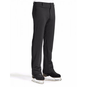 Mondor Men's Boys Figure Skating Pants with Stirrups 747