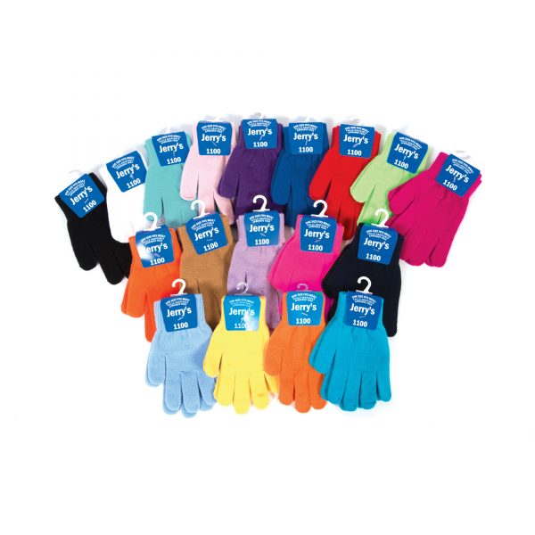 1100 Mini Gloves Adult (Regular) - Sold by Pair
