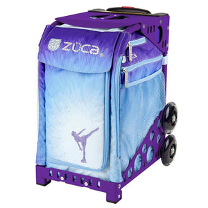 Ice Dreamz Zuca Figure Skating Bag with Frame or Insert Only