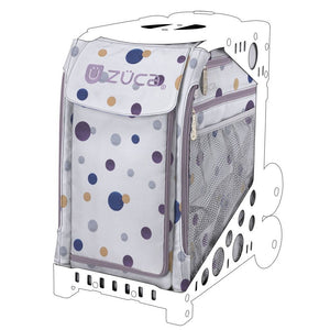 Confetti Zuca Figure Skating Bag with Frame or Insert Only