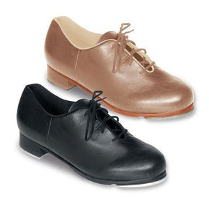 So Danca TA47L/Ladie Sizes Tap Shoes Metal Sounding Board Caramel Colour