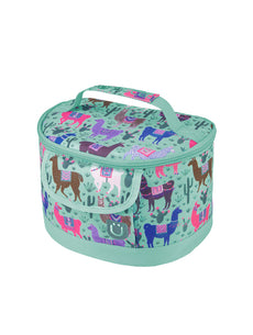 Zuca Bag Llama Rama Lunch Box