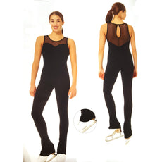 Mondor Catsuit De Patinage Artistique Unitard 6850