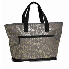 Bag dannsa Danshuz Dansbagz My Big Dance Tote B459