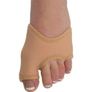 NEW  Half Sole Neoprene Pro Toe Tan Lyrical Dance shoes by Danshuz