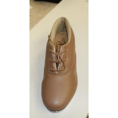 So Danca TA46 Tap Shoes Split Sole Caramel