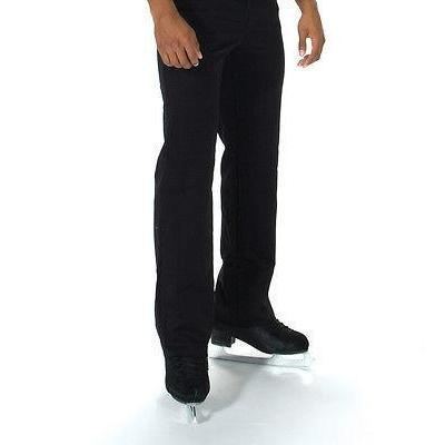 Jerry's Figure Skating Pants Men's & Boys Flat Front