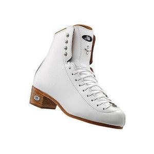 Riedell Aria  3030 Figure Skating Boots Skates 100 Support Level Extra Firm