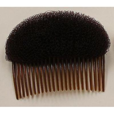 NEW Hair Styling Clip Stick Bun Maker FOR BROWN HAIR
