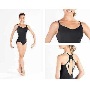 So Danca Dance Bodysuit Microfiber 255 Style  AXL Women Large
