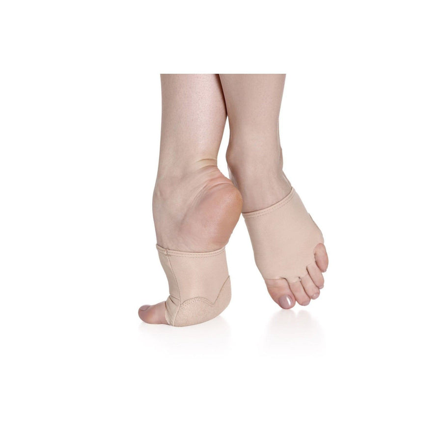 So Danca BA41 - Dance Metatarsal Protector Foot Paws