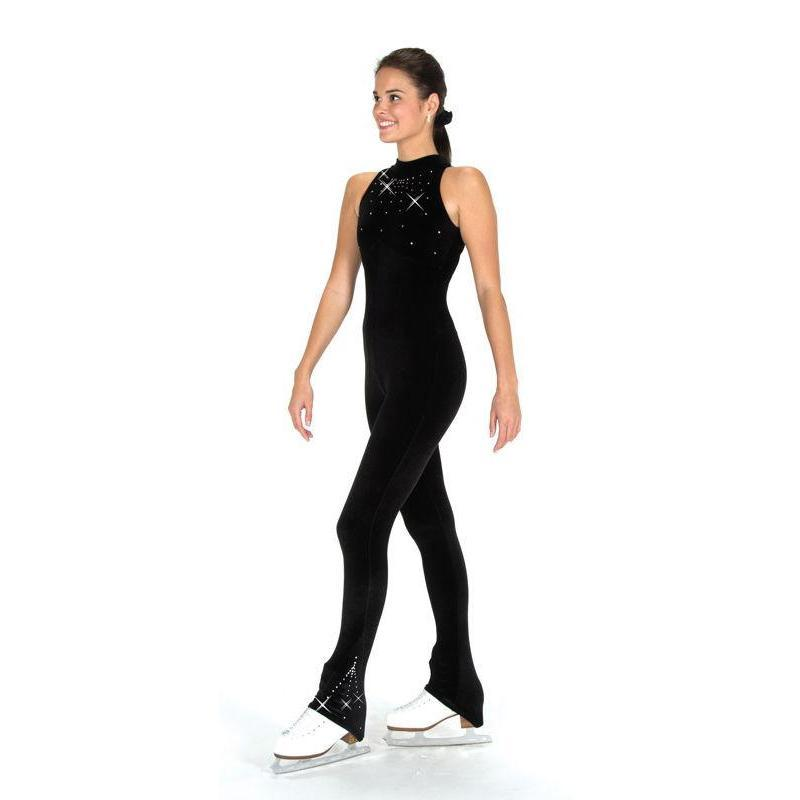 New Skating Dress Catsuit Unitard 290 High Neck Made on Order Youth Adult