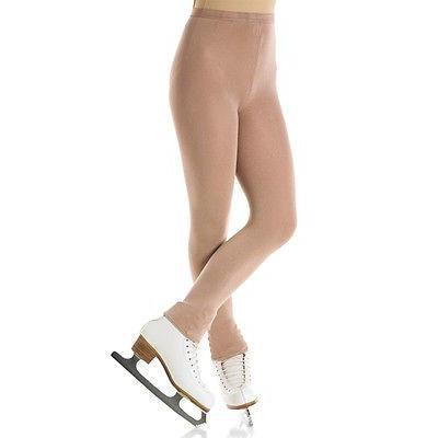 Mondor 3373 Figure Skating Footless Tights Premium Quality, Long Lasting, & Made in Canada