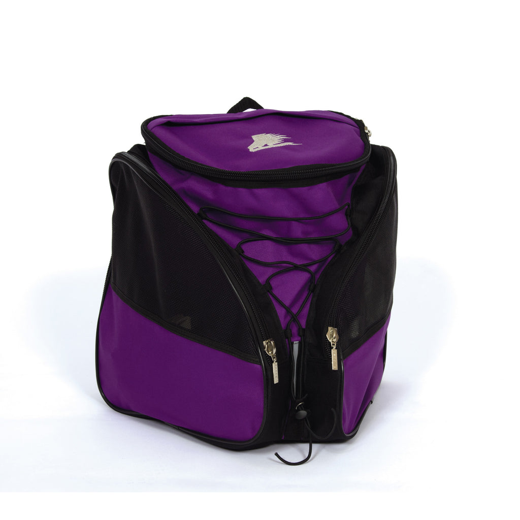 3050 Bungee Skate Back Packs - Violeta