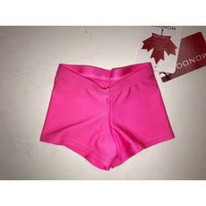 Shorts Dance and Gymnastics ~ Assorted Mix of sizes and colours