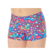 Mondor Dance Shorts Activewear Gymnastics Shorts 7825 SK Superkid