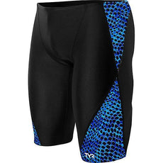 Swarm Swimsuit Tyr Men's Swmeruit Blue Black