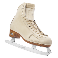 Riedell 975 Instructor 75 Support Level Firm Skating Boots