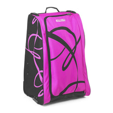 Grit Dance Tower Pink DT2 Dance Competition Bag Gratis frakt