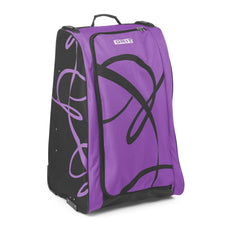 Grit Dance Tower Purple DT2 Dance Competition Bag Spedizione gratuita