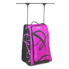 Grit Dance Tower Pink DT2 Dance Competition Bag Doprava zdarma