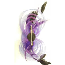 Fascinator Hair Accessories