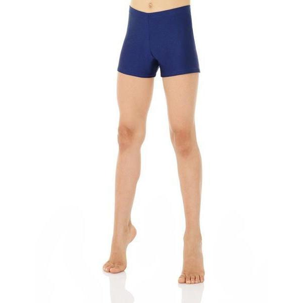 Mondor Gymnastics and Dance Shorts 7825 ~ Select Colours and sizes