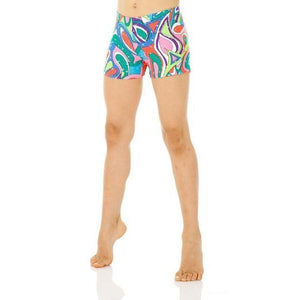 Mondor Gymnastics and Dance Shorts ~ 27825 Assorted colours and sizes