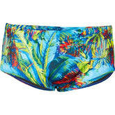 MP Michael Phelps Brief Style Swimsuit Oasis  Size 24 to 38