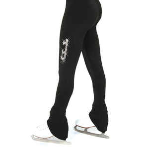 Womens Skating S150 Blade Bling Thigh Pants Sizes Youth 8-10 to AL
