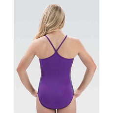 GK Elite sommergymnastikk Leotard Butterfly Flow