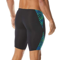 Swimsuit Jammer Tyr Men Swarmuit Blue Green Meud 38