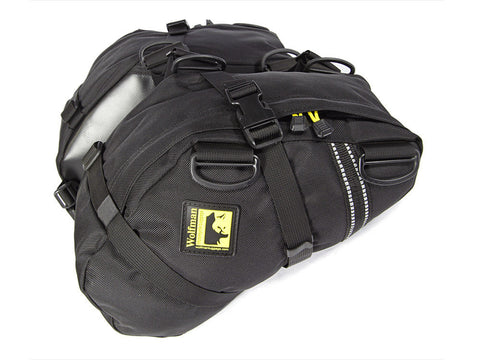 E-12 Saddle Bags (Pair)