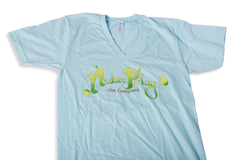 100% Cotton NaturePlay T Shirts