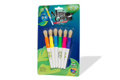 Magicgrip Premium Paintbrushes - 6 per Pack