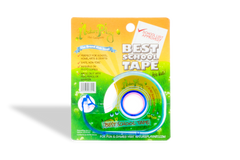 Best School Tape Full 3/4 Size