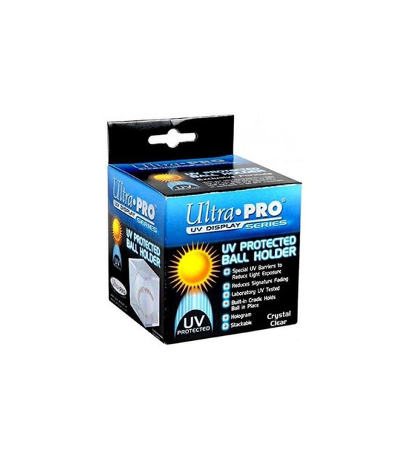 Ultra Pro Baseball Clear Case UV Ball Cube - Fan Cave Sports
