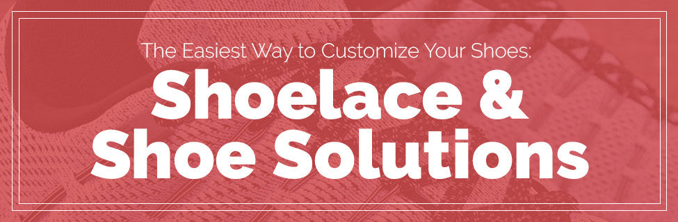 How to Customize Your Shoes   Easy DIY's   Xpandlaces