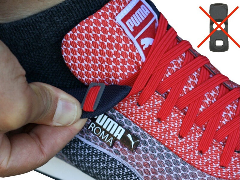 Instructions - Xpand® Lacing System