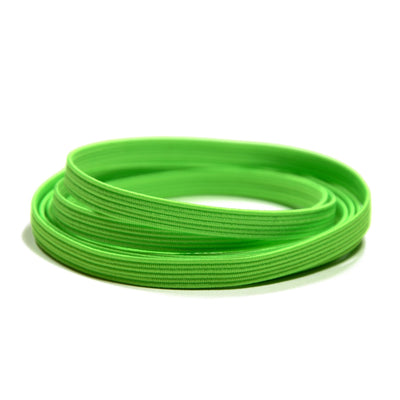 stretchy-neon-green-shoelaces