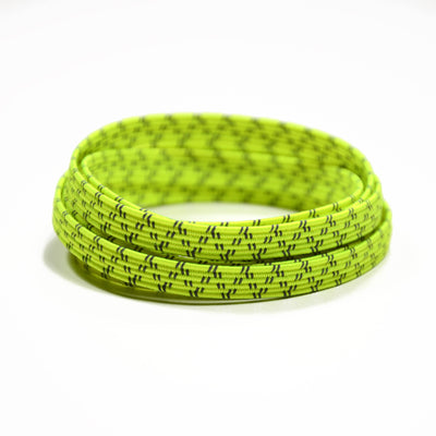 reflective-yellow-shoelaces-elastic