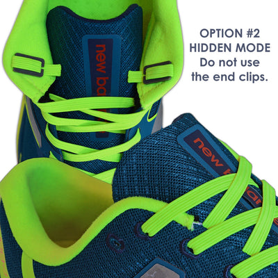 no-show-neon-green-shoelaces