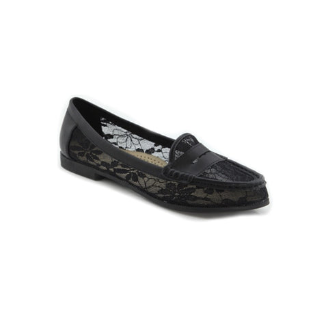 Lacey Lover Loafer - The Perfect Pair Boutique