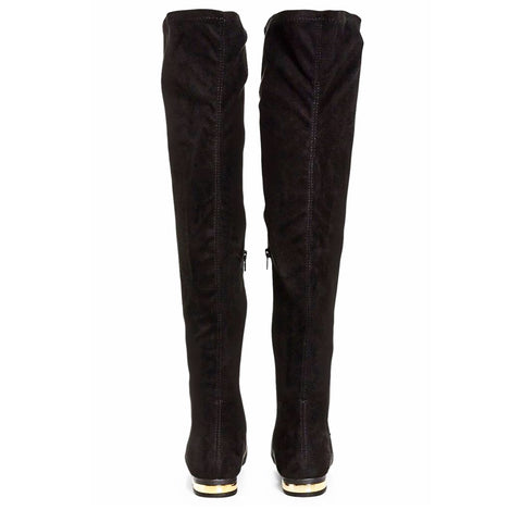 Goldie Over the Knee Boot