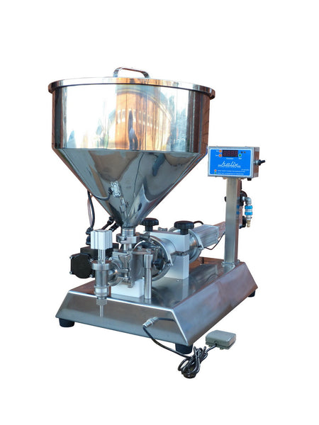 Volumetric Filling Machines