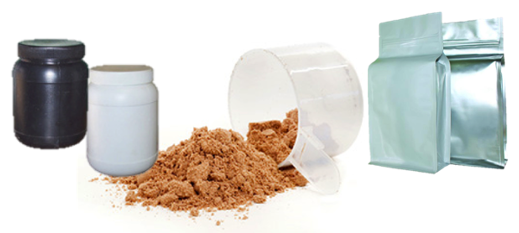 Powder Packaging