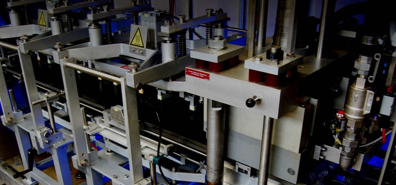 Australia Packaging Machinery Assembly